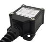 TCM Output Dual Axis Tilt-Sensor (HMTS2CFG232-TCM)